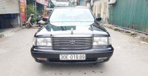 Bán ô tô Toyota Crown 3.0 MT đời 1995, màu đen giá 199 triệu tại Hà Nội