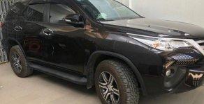 Bán Toyota Fortuner sản xuất năm 2017, màu đen, nhập khẩu giá 1 tỷ 30 tr tại Tp.HCM