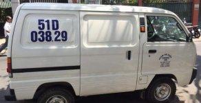 Chính chủ bán Suzuki Blind Van đời 2016, màu trắng giá 225 triệu tại Tp.HCM
