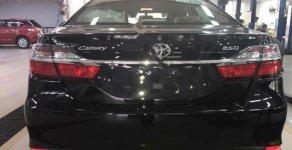 Bán Toyota Camry 2.5Q sản xuất 2019, màu đen giá 1 tỷ 302 tr tại Hà Nội