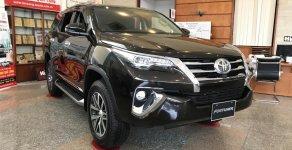 Toyota Fortuner 2019 2.8G AT số tự động 2 cầu, máy dầu, giá nhà máy, đù màu, giao xe ngay  giá 1 tỷ 354 tr tại Tp.HCM