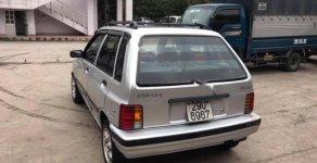 Bán Kia Pride CD5 năm sản xuất 2004, màu bạc, nhập khẩu, giá chỉ 65 triệu giá 65 triệu tại Tuyên Quang