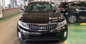 Bán ô tô Kia Sorento đời 2019, màu đen giá 799 triệu tại Hà Nội