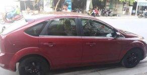Bán Ford Focus sản xuất 2011, màu đỏ   giá 340 triệu tại Tp.HCM