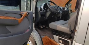 Cần bán gấp Mercedes Sprinter 311 sản xuất năm 2009, màu bạc số sàn, giá chỉ 245 triệu giá 245 triệu tại Thái Nguyên
