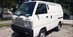 Cần bán lại xe Suzuki Super Carry Van đời 2019, màu trắng, giá chỉ 293 triệu giá 293 triệu tại Tp.HCM