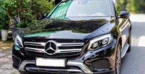 Bán xe Mercedes GLC250 đời 2018, màu đen ới giá 2 tỷ 50 tr tại Hà Nội