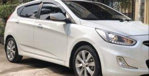Bán Hyundai Accent sản xuất 2014, màu trắng, nhập khẩu giá 455 triệu tại Hà Nội