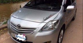 Cần bán xe Toyota Vios E sản xuất 2010, màu bạc còn mới giá 265 triệu tại Bắc Giang