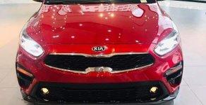 Bán ô tô Kia Cerato Deluxe 2019, màu đỏ giá 635 triệu tại Tây Ninh