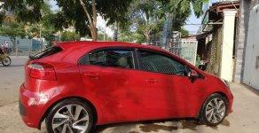 Bán Kia Rio 2015, màu đỏ, nhập khẩu nguyên chiếc, 510 triệu giá 510 triệu tại Tp.HCM