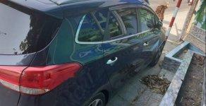 Cần bán xe Kia Rondo sản xuất năm 2016, màu đen, giá tốt giá 600 triệu tại Bình Dương