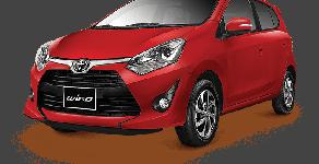 Bán Toyota Wigo 2019, nhập khẩu nguyên chiếc, đủ màu, nhiều quà tặng giá 345 triệu tại Tp.HCM