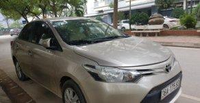 Cần bán lại xe Toyota Vios MT sản xuất năm 2015 số sàn, giá tốt giá 440 triệu tại Hà Nội