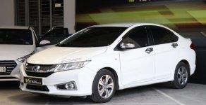 Cần bán xe Honda City 1.5MT năm 2016, màu trắng giá 436 triệu tại Tp.HCM
