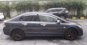Chính chủ bán Honda Civic 2008, màu xám, xe nhập giá 375 triệu tại Tp.HCM