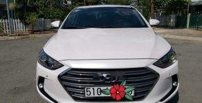 Cần bán lại xe Hyundai Elantra 2.0L đời 2016, màu trắng, 614tr giá 614 triệu tại Tp.HCM