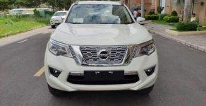 Bán Nissan X Terra năm sản xuất 2019, màu trắng, nhập khẩu giá 988 triệu tại Tp.HCM