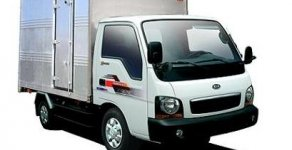 Cần bán Kia K2700, sản xuất 2011, màu trắng giá 180 triệu tại Tp.HCM