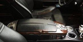 Xe BMW 7 Series 740Li sản xuất năm 2007, màu đen, xe nhập  giá 510 triệu tại Hà Nội