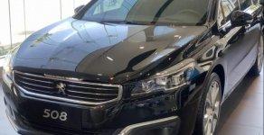 Bán Peugeot 508 2015, nhập khẩu nguyên chiếc giá 1 tỷ 190 tr tại Tp.HCM