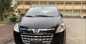Bán Luxgen M7 đời 2011, màu đen, nhập khẩu giá 450 triệu tại Hà Nội