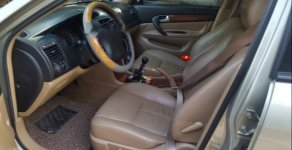 Cần bán gấp Daewoo Magnus đời 2004, màu bạc, nhập khẩu giá 195 triệu tại Tp.HCM