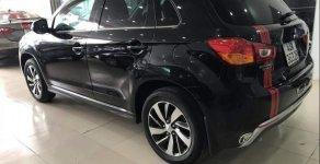 Cần bán Mitsubishi Outlander Sport 2016, màu đen, nhập khẩu, giá chỉ 685 triệu giá 685 triệu tại Đà Nẵng
