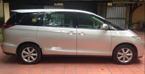 Cần bán gấp Toyota Previa 2.4AT năm 2010, màu bạc, xe nhập   giá 820 triệu tại Hà Nội