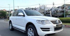 Bán Volkswagen Touareg TDI máy dầu, nhập Đức 2009, loại cao cấp hàng full đủ đồ chơi giá 625 triệu tại Tp.HCM