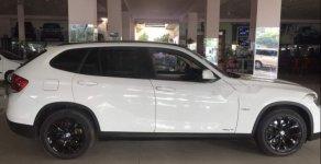 Bán xe BMW X1 đời 2010, màu trắng giá 615 triệu tại Đồng Nai