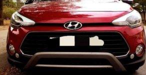Cần bán Hyundai i20 Active 2016, màu đỏ, xe nhập   giá 510 triệu tại Tp.HCM