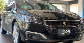 Bán Peugeot 508 1.6L Turbo, máy xăng - Sang trọng - Tiện nghi - Đẳng cấp giá 1 tỷ 190 tr tại Tp.HCM