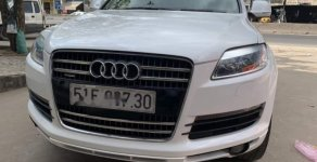 Bán Audi Q7, phân khối 4.2, giấy tờ đầy đủ giá 660 triệu tại Đồng Nai