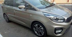 Bán Kia Rondo G MT sản xuất năm 2017, màu xám  giá 570 triệu tại BR-Vũng Tàu