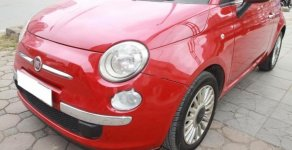 Bán xe Fiat 500 như mới, Sx 2009, Đk 2011 giá 480 triệu tại Hà Nội