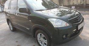 Cần bán Mitsubishi Zinger năm sản xuất 2009, màu đen giá cạnh tranh giá 275 triệu tại Hà Nội
