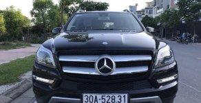 Cần bán Mercedes GL400 đời 2014, màu đen, nhập khẩu nguyên chiếc giá 2 tỷ 930 tr tại Hà Nội