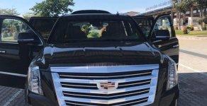 Cần bán Cadillac Escalade đời 2019, màu đen, xe nhập, mới 100% giá 10 tỷ 787 tr tại Hà Nội