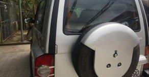 Bán ô tô Ssangyong Korando MT sản xuất 2001, màu bạc, nhập khẩu nguyên chiếc   giá 105 triệu tại Bình Dương