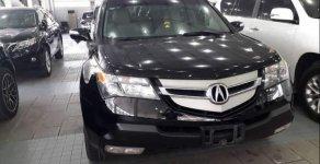 Bán ô tô Acura MDX đời 2007, màu đen, xe rất đẹp giá 730 triệu tại Tp.HCM