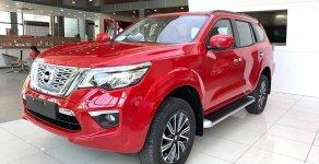 Bán xe Nissan X Terra E đời 2019, màu đỏ, nhập khẩu, 888tr giá 888 triệu tại Tp.HCM