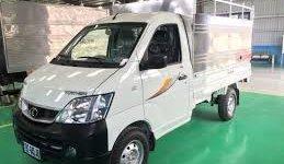 Bán xe tải mui bạt 700kg, 900kg, thùng 2m2, hỗ trợ trả góp 70% giá 174 triệu tại BR-Vũng Tàu