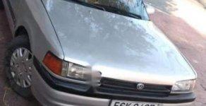 Bán xe Mazda 323F 1995, màu bạc, giá 50tr giá 50 triệu tại BR-Vũng Tàu