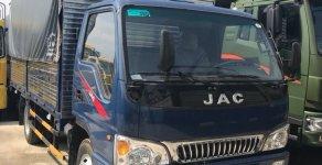 Bán xe Nhật máy Isuzu 2T4 thùng 4.4 mét lắp ráp nhà máy JAC khuyến mãi 20 triệu giá 385 triệu tại Tp.HCM