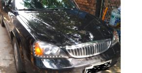 Bán ô tô Daewoo Magnus đời 2004, màu đen, nhập khẩu nguyên chiếc, giá tốt giá 150 triệu tại Bình Dương