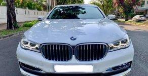 Bán ô tô BMW 7 Series 730Li đời 2016, màu trắng, nhập khẩu giá 3 tỷ 500 tr tại Hà Nội