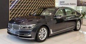 Bán xe BMW 730Li đời 2019, màu đen, nhập khẩu nguyên chiếc từ Đức giá 4 tỷ 49 tr tại Tp.HCM