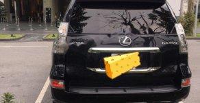 Bán Lexus GX 460 2015, màu đen, nhập khẩu, chính chủ giá 4 tỷ 200 tr tại Hà Nội