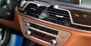 BWM Phú Mỹ Hưng bán BMW 730Li phiên bản Pure Excellence giá 4 tỷ 49 tr tại Tp.HCM